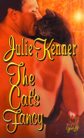 Book Review: Julie Kenner's The Cat's Fancy