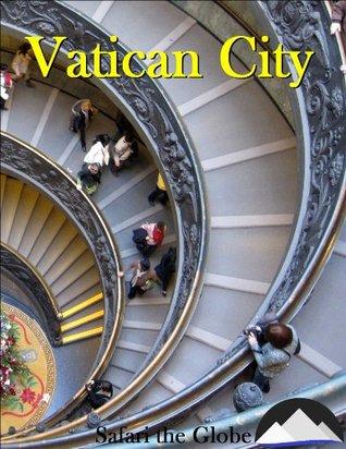 Vatican City Justin Dodge