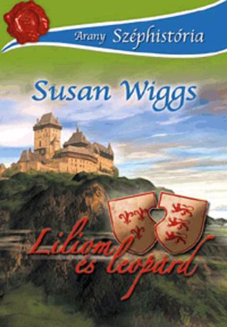 Liliom és leopárd  by  Susan Wiggs