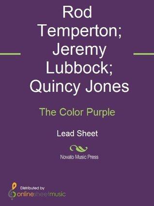 the color purple - The Color Purple Book Pdf