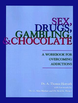 Addiction chocolate drug gambling overcoming sex workbook pinnacle baton rouge casino