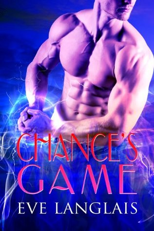 Chances Game (The Realm, #3)  by  Eve Langlais