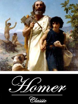 The Iliad: Two Translation  by  Thomas Hobbes