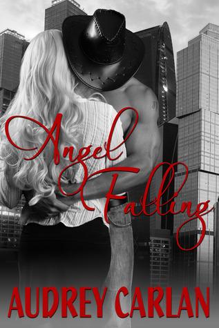Angel Falling (Falling, #1)