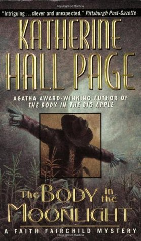 Book Review: Katherine Hall Page's The Body in the Moonlight