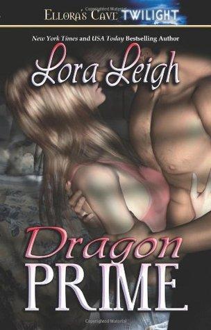 "Book Review: Lora Leigh's ""Dragon Prime"""