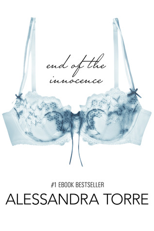 End of the Innocence (Innocence, #3)
