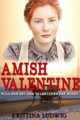Amish Valentine (Amish Hearts #4)