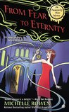 From Fear to Eternity (Immortality Bites Mystery, #3; Immortality Bites, #8)
