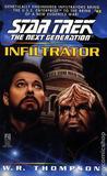 Star Trek The Next Generation #42: Infiltrator