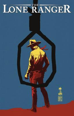 Lone Ranger Volume 7