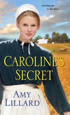 Caroline's Secret (Some Secrets, #1)