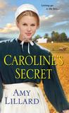 Caroline's Secret (Wells Landing, #1)