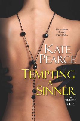 Tempting a Sinner (The Sinners Club, #2)