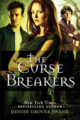 The Curse Breakers (The Curse Keeper, #2)