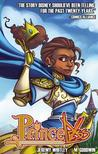 Princeless Book 1: Save Yourself (Princeless, Vol. 1)