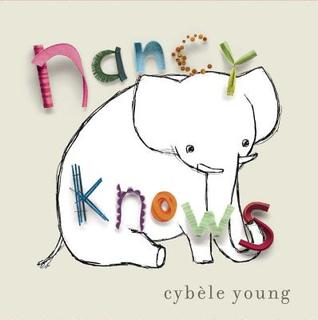 Nancy Knows (2014) by Cybèle Young