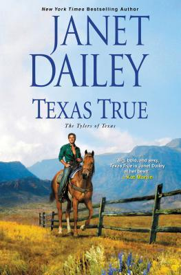 Texas True (The Tylers of Texas, #1)