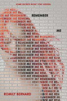 remember me by lynne matson