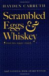 Scrambled Eggs and Whiskey