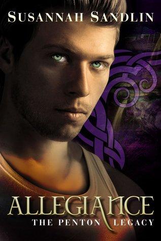 Allegiance (Penton Legacy, #4)