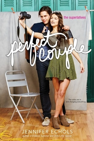 Perfect Couple (Superlatives #2) by Jennifer Echols
