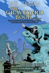 The Graveyard Book Graphic Novel, Volume 2