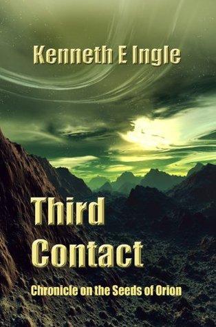 Galactic Pirate - Kenneth E. Ingle