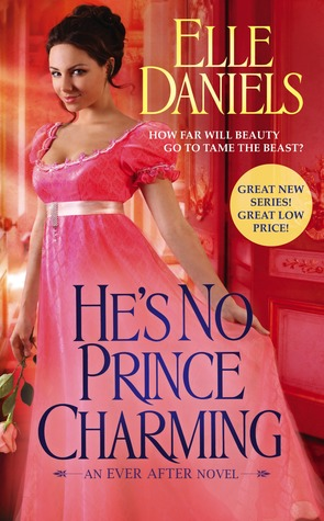 He's No Prince Charming (Ever After, #1)
