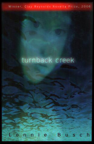 Turnback Creek Lonnie Busch