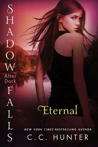 Eternal by C.C. Hunterbook cover