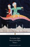 The Arabian Nights: Tales of 1001 Nights, Volume 1 by Anonymous