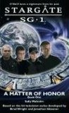 A Matter of Honor (Stargate SG-1, #3)