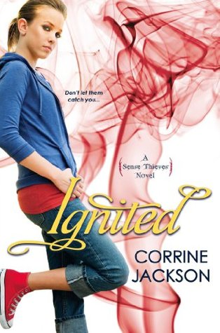 Ignited by Corrine Jackson