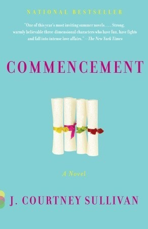 Commencement - J. Courtney Sullivan