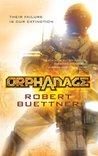 Orphanage (Jason Wander, #1)