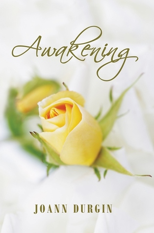 Awakening (The Lewis Legacy Series, #1)