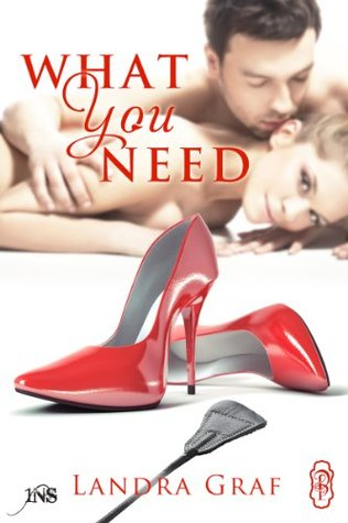What You Need (A 1Night Stand Contemporary BDSM Romance)