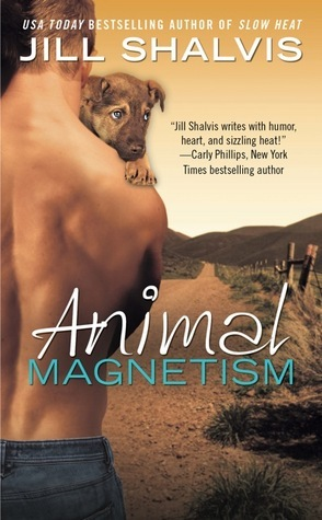 Brady from Animal Magnetism by Jill Shalvis