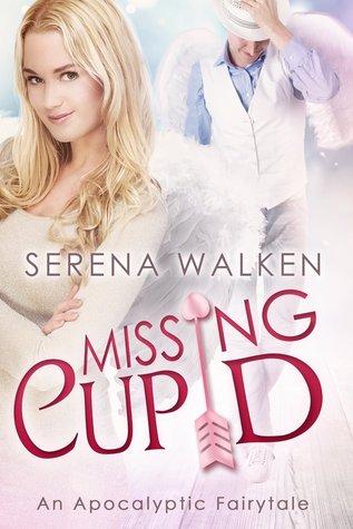 Missing Cupid  by  Serena Walken