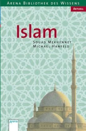 Islam Souad Mekhennet