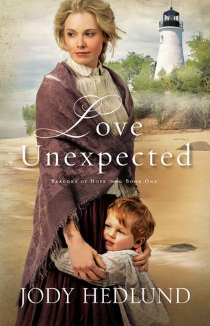 Love Unexpected by Jody Hedlund