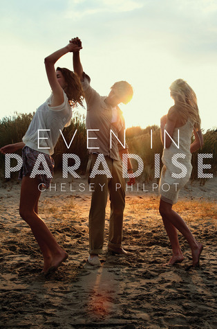 Even in Paradise cover