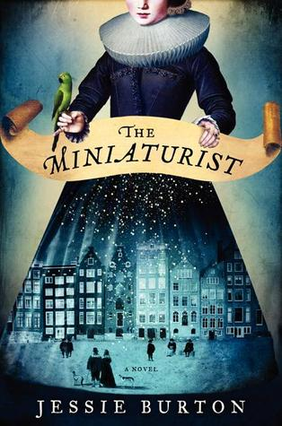 The Miniaturist (Hardcover)