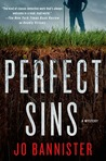 Perfect Sins (Gabriel Ash and Hazel Best, #2)