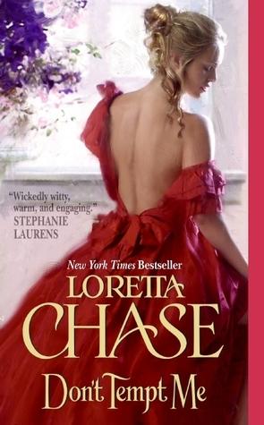 Fallen Women 2 - Don't Tempt Me - Loretta Chase