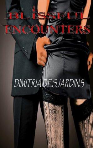Blissful Encounters [Teaser]  by  Dimitria DesJardins