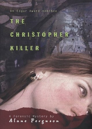 The Christopher Killer (Forensic Mystery #1)