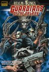 Guardians Of The Galaxy, Vol. 4: Realm Of Kings