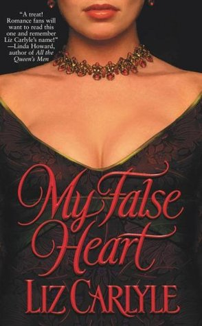 My False Heart (Lorimer Family & Clan Cameron, #1)